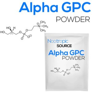 Alpha-GPC 50%