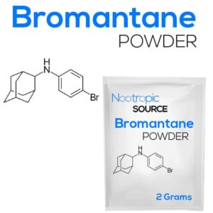 Bromantane Powder