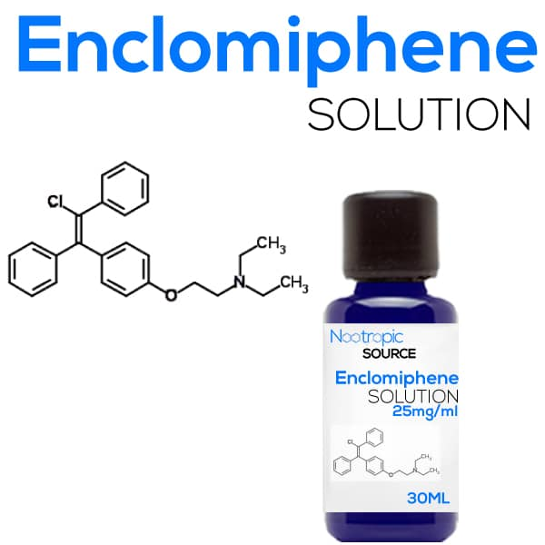 Buy Enclomiphene