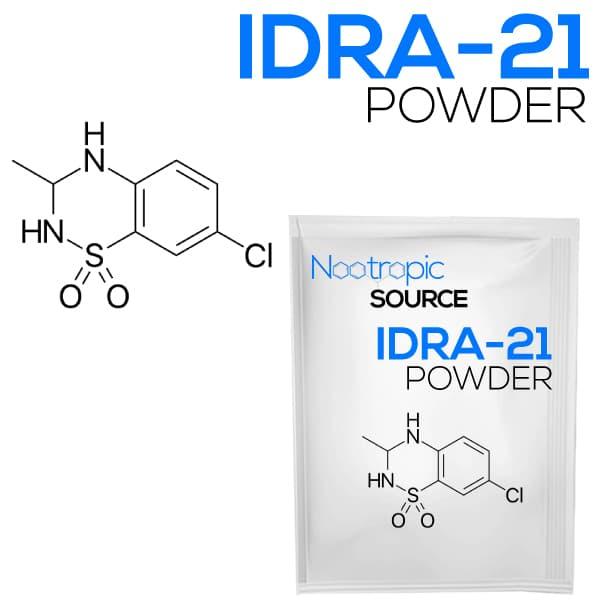 IDRA-21 Powder