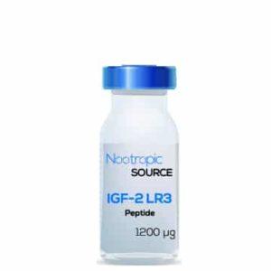 IGF-2 LR3 Peptide