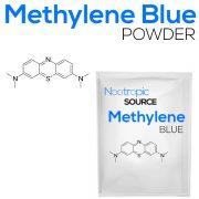 Methylene blue powder