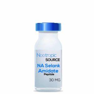 N-Acetyl Selank Amidate Peptide