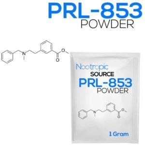 PRL-8-53 Powder