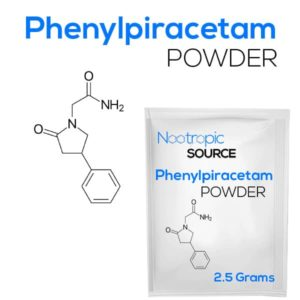 Phenylpiracetam Powder