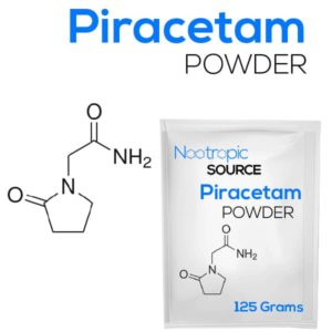 Piracetam Powder