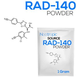 RAD-140 Powder