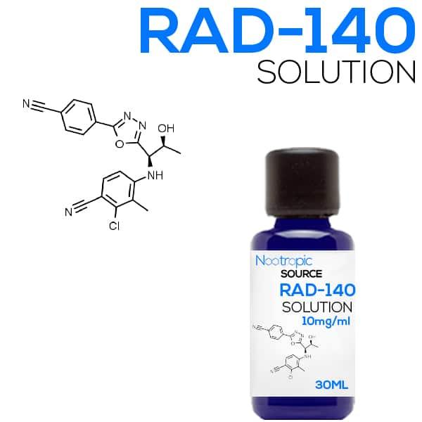 RAD-140 10mg x 30ml