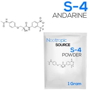 S-4 Andarine Powder