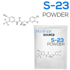 S-23 Powder