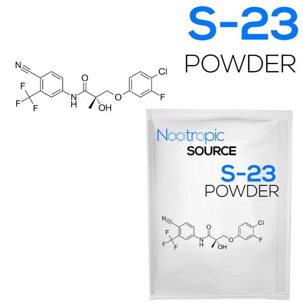 SARM S-23 Powder