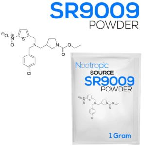 SR9009 Powder