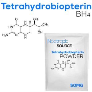 Tetrahydrobiopterin (BH4)