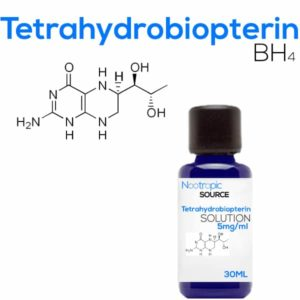 Buy Tetrahydrobiopterin Solution