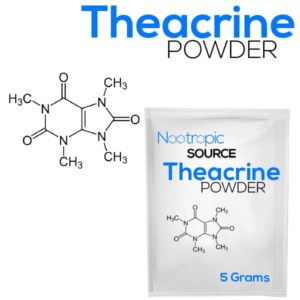 Theacrine Powder