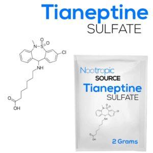 Tianeptine Sulfate Powder