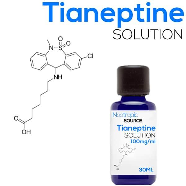Buy Tianeptine, tianeptine liquid