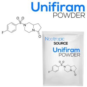 Unifiram Powder