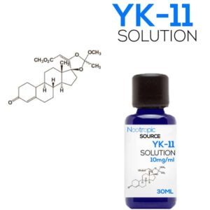 YK-11 10mg x 30ml