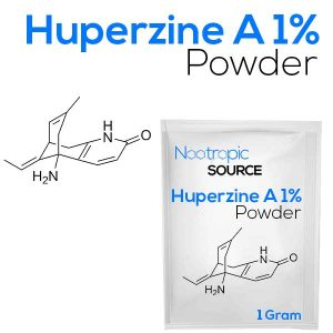 Huperzine A 1% Powder