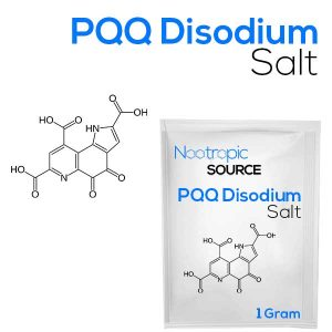 PQQ Disodium Salt