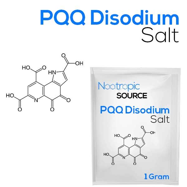 buy-pqq-disodium-salt-1-gram-Nootropic-Source