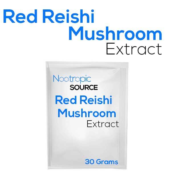 buy-red-reishi-mushroom-extract-30-grams-Nootropic-Source