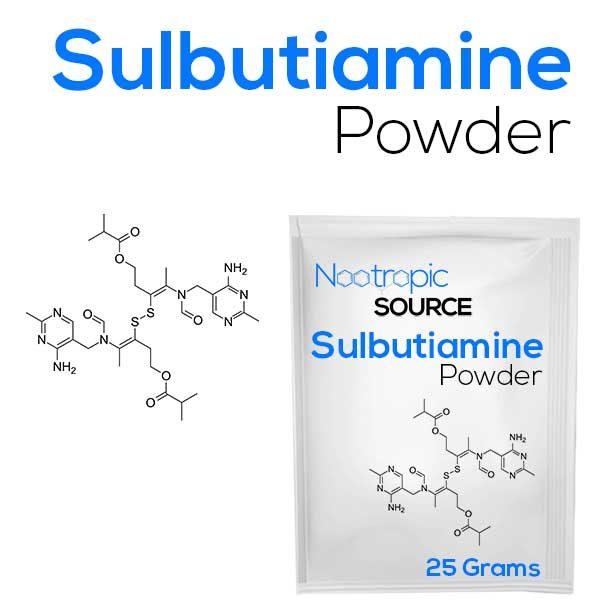 sulbutiamine powder