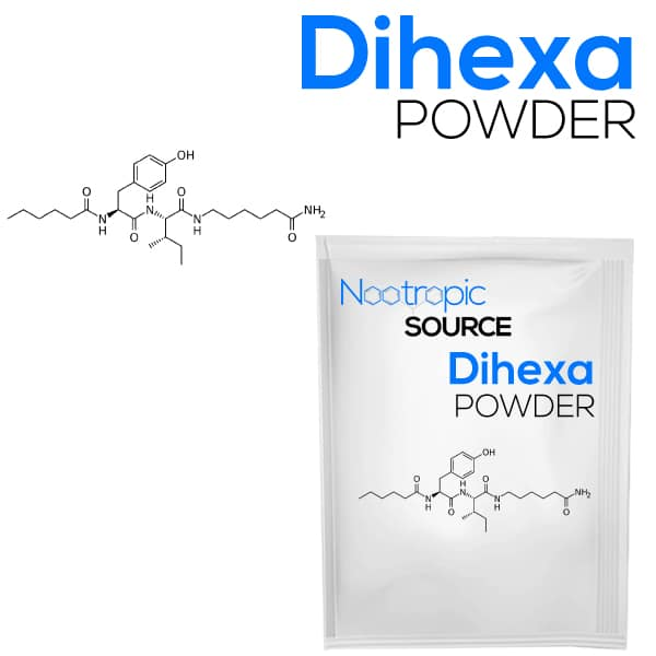 dihexa powder