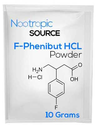 f phenibut hcl powder