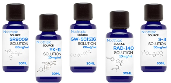 nootropic solution