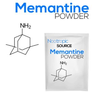 Memantine Powder