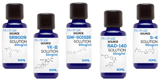Buy The Best Nootropics Online at Nootropic Source