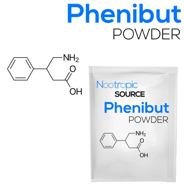 Buy Phenibut