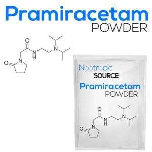Pramiracetam Powder