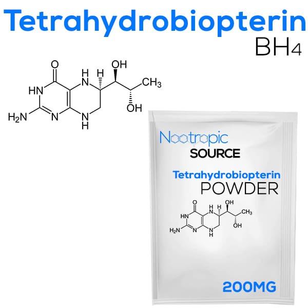Tetrahydrobiopterin